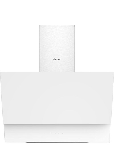 Simfer Eko Cam Set Beyaz (Ao 3507 - Ad 9614 - Af 7351)