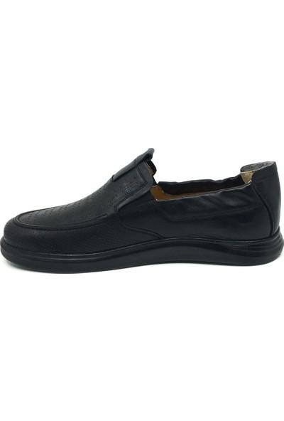 Luis Figo Deri Erkek Yazlık Rahat Günlük Ayakkabı 45-48