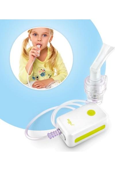 Agu Babynebulizatör Kompresörlü Agu N3
