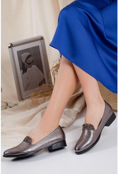 Ayakkabı Frekansı Cedric Babet Platin