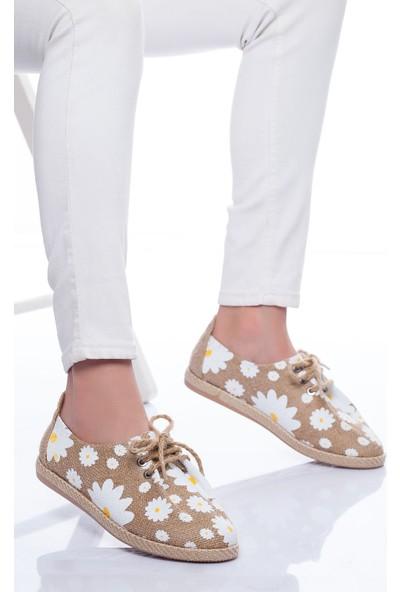 Ayakkabı Frekansı Kikka Spor Ayakkabı Mix4