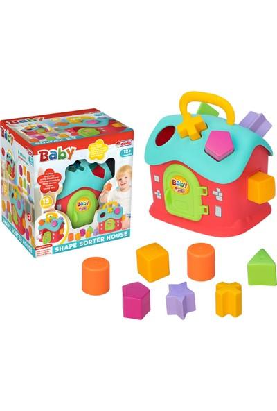 Fen Toys 03418 Bultak Ev