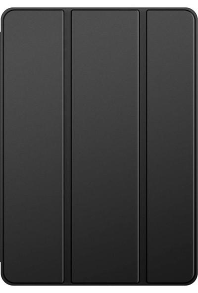 """Engo Apple iPad Pro 11"""" 2. Nesil Smart Kılıf Kalem Bölmeli Uyku Modlu"""