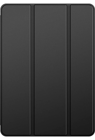 """Engo Apple iPad Pro 12.9"""" 4. Nesil Smart Kılıf Kalem Bölmeli Uyku Modlu"""