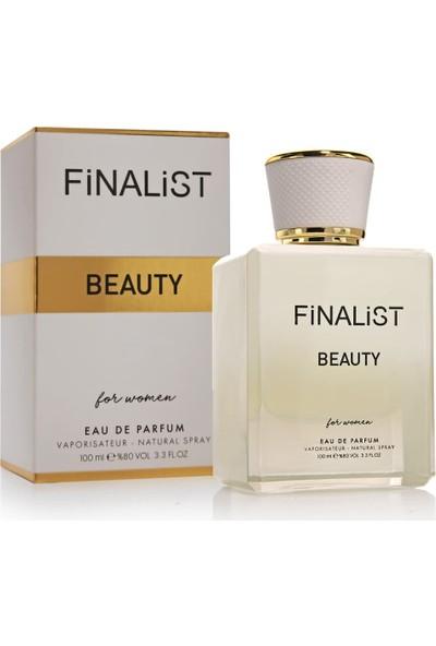 Finalist Beauty Edp Kadın Parfümü 100 ml