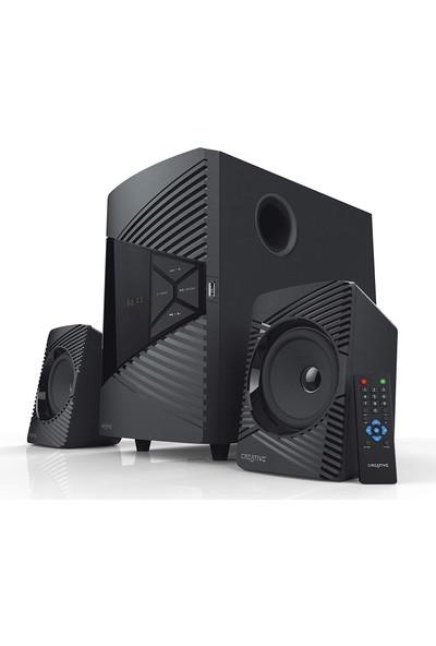 Creative Sbs E2500 60W 2.1 Multimedia Bluetooth 5.0 Speaker