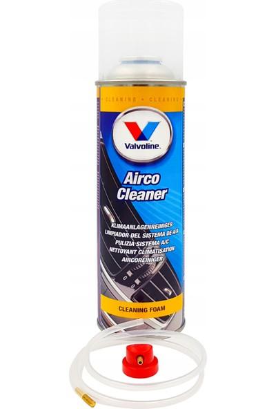 Valvoline Airco Cleaner 500ML Klima Dezenfektanı