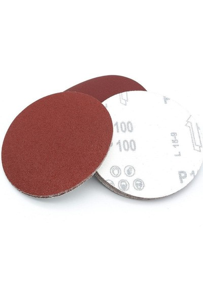 UGR 100 Adet Cırt Zımpara 150 mm 60 Kum
