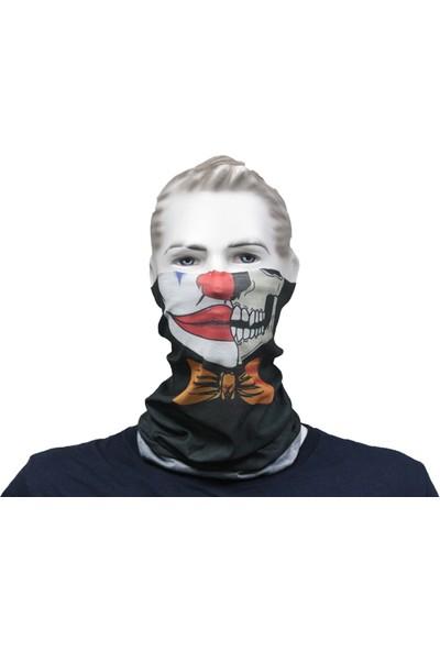 Vexo Buff (Bandana) Mask & Skull