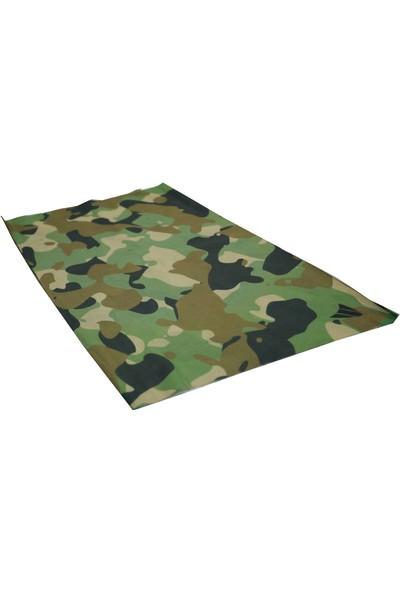 Vexo Buff (Bandana) Camouflage Yeşil