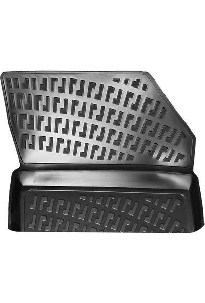 Rizline Citroen Jumper 2006 Sonrası 3D Havuzlu Paspas