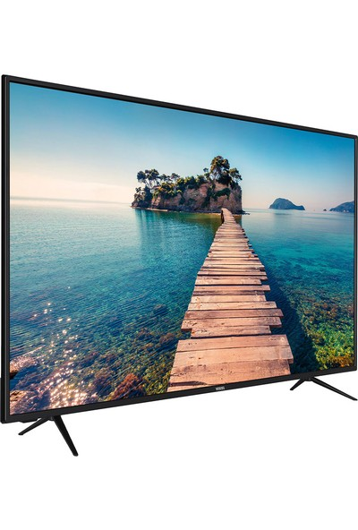 Vestel 55U9500 55'' 139 Ekran Uydu Alıcılı 4K Ultra HD Smart LED TV