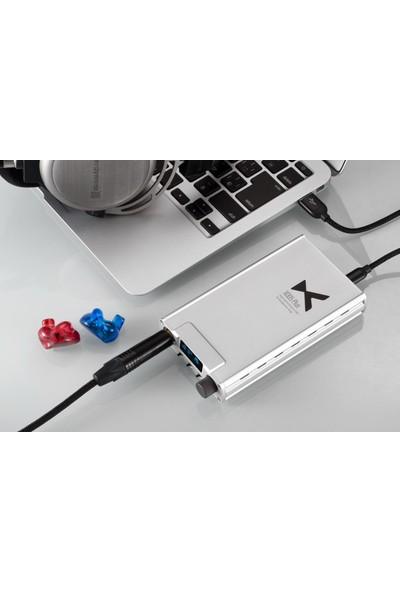 Xduoo XD05 Plus Kulaklık Amplifikatörü