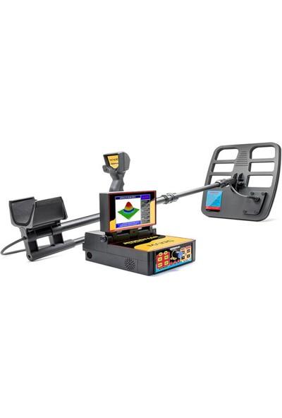 Makro Jeosonar 3D