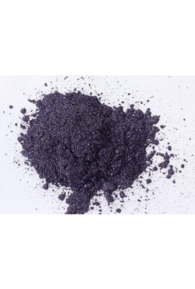 Akcihan Antik Mor Sedef Toz Epoksi Pigmenti 10 gr