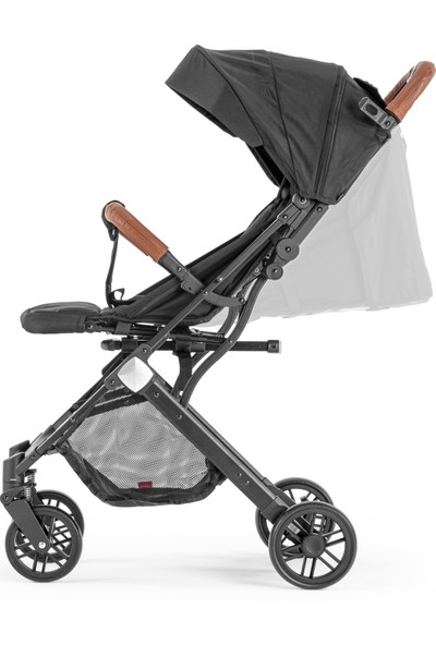 Wei-B Kabin Tip Baston Bebek Arabası