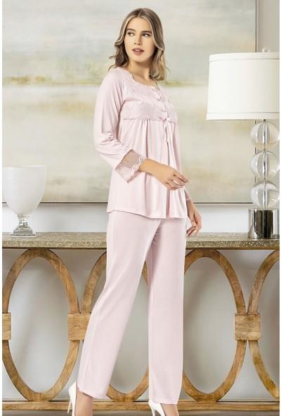 X-Ses 2050 Lohusa 2'li Pijama Takım