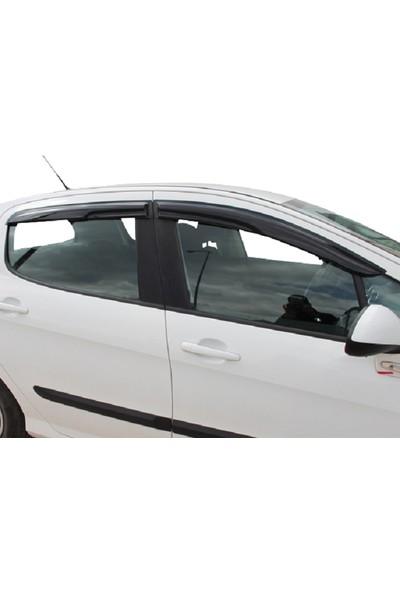 Point Peugeot 308 Mügen Cam Rüzgarlığı Hb 2007-2013 Arası 4 Lü Takım