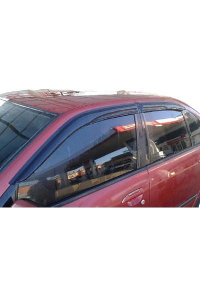 Point Nissan Primera Mügen Cam Rüzgarlığı 1995-2002 Arası 4 Lü Set