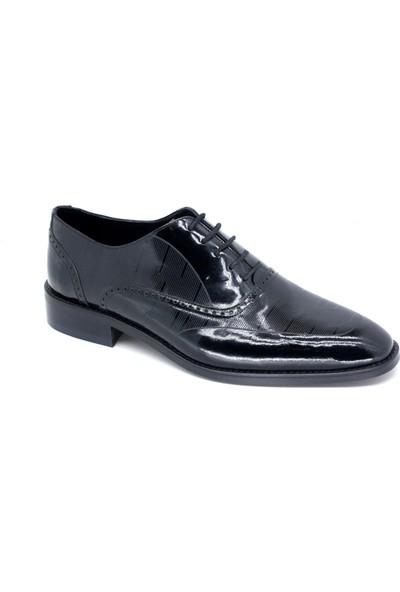 Oskar 2135 Erkek Neolit Taban Hakiki Deri Klasık Ayakkabı