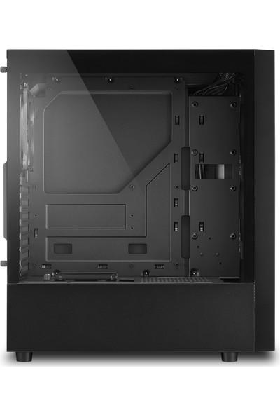 Sharkoon RGB-Slıder ATX RGB Kasa
