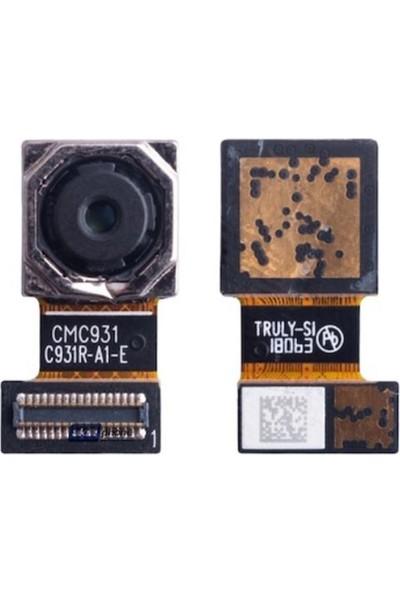 General Mobile Gm8 Için Arka Kamera