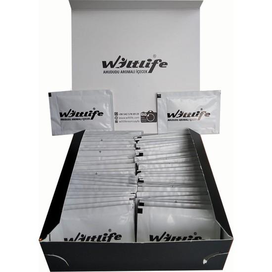 Wiltlife Detox Zayıflamaya Yardımcı Çay