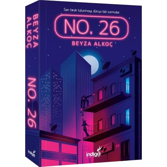 No. 26 - Beyza Alkoç