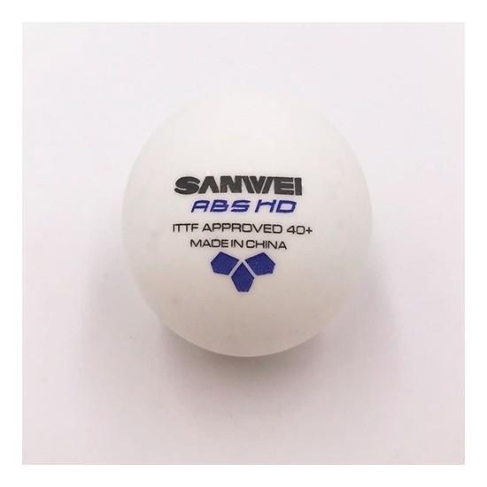 Sanwei Abs 40+ Hd Maç Topu 3'lü