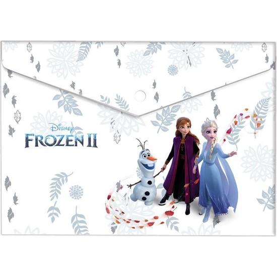Keskin Color Çıtçıtlı Dosya A4 - Frozen Iı 120770-92