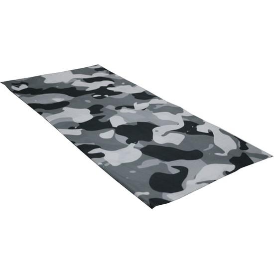 Vexo Buff (Bandana) Camouflage Gri