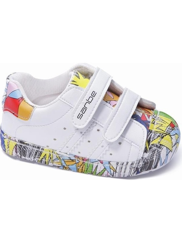 Sanbe Ayakkabı