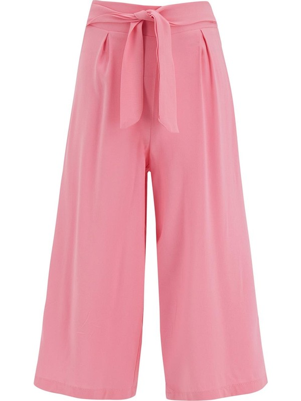 DeFacto Kız Çocuk Culotte Pantolon