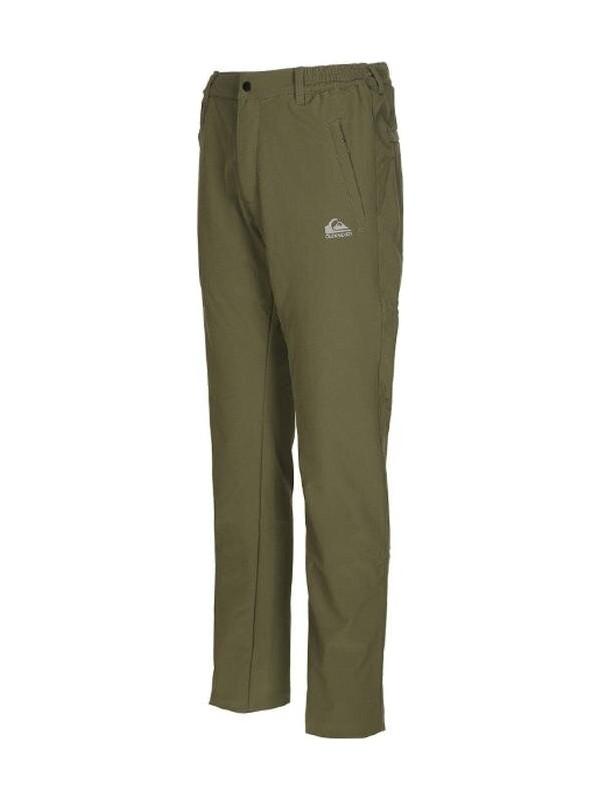 Quiksilver Od P Erkek Softshell Pantolon TEQYNP07017