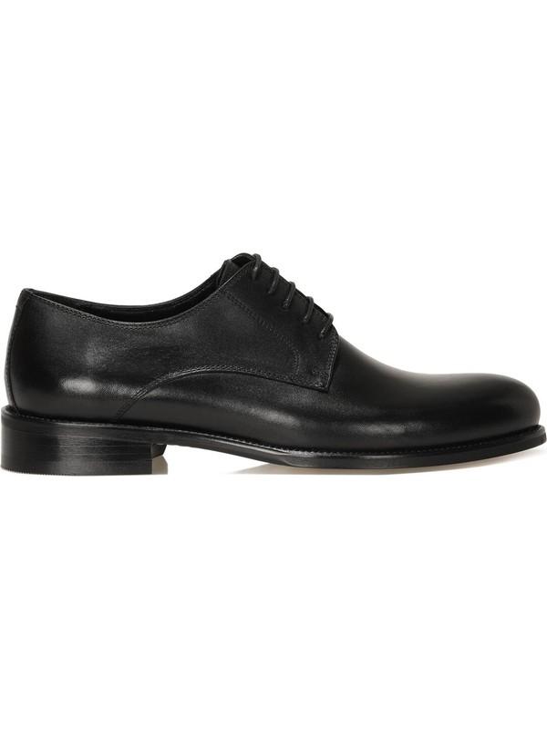 Inci Posıtano 1fx Siyah Erkek Klasik Ayakkabı