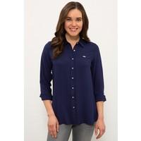 U.S. Polo Assn. Lacivert Gömlek Uzunkol 50237893-VR033