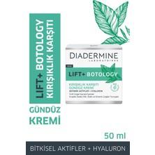 Diadermine Lift+ Botology Kırışıklık Karşıtı Gündüz Kremi 50 ml