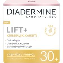Diadermine Lift+ Kırışıklık Karşıtı 30+ Gündüz Kremi 50 ml