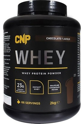Cnp Pro Whey Protein 2000 gr