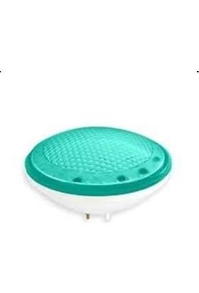 Omega LED Havuz Aydınlatma Ampülü 30WATT Turkuaz Işık