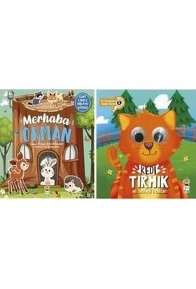 Merhaba Orman + Kedi Tırmık - Asiye Aslı Aslaner