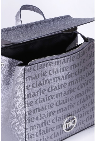Marie Claire Gri Anne Kız Çantası Grase MC212112210