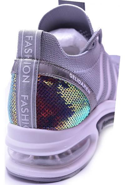 Guja 21Y301 Taban Yazlık Kadın Spor Ayakkabı