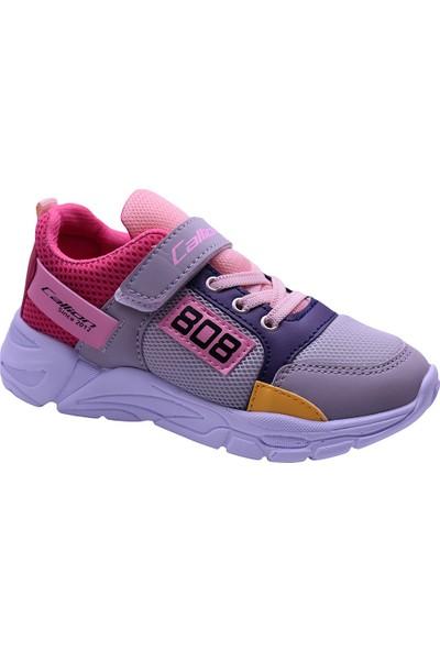 Callion 810 Taban Kız Çocuk Spor Ayakkabı