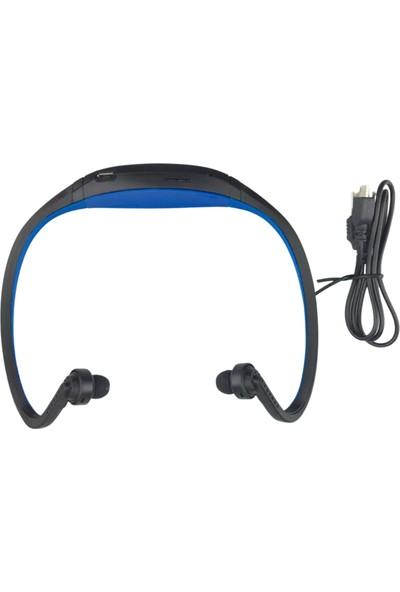 Heonyirry S9 Bluetooth Sport Kablosuz Kulaklık