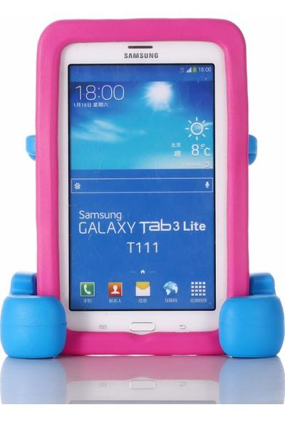 ZORE Galaxy Tab 4 7.0 T230 Eva Boxer Tablet Silikon