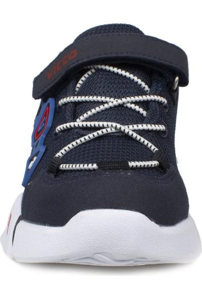 Vicco 346.B21Y134 Kaju Bebe Phylon Erkek Çocuk Spor Ayakkabı