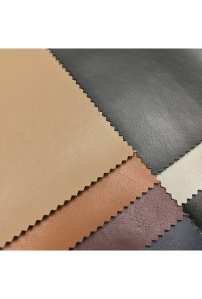 Dives Tekstil Balat Serisi Premium 1. Kalite Döşemelik Suni Deri 3