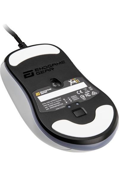 Endgame Gear Xm1 Rgb Oyuncu Mouse Beyaz