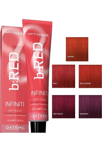 Affinage Infiniti B:red Copper